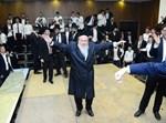 """הגרב""""צ אזרחי בישיבת עטרת ישראל"""