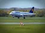 Lufthansa, לופטהנזה, טיסה, מטוס