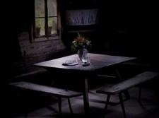חקירה, חשוד, חדר חשוך, חשוך, חושך, עינויים, מקלט, מרתף