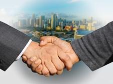 לחיצת ידיים, לחיצת יד, עסק, עסקה, עסקים, פגישה, ביזנעס