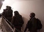 צהל, חיילים, מעצר מחבלים
