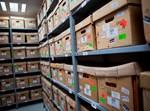 מסמכים, ארכיון, קרטונים, משרד, חומר חסוי, חומר,