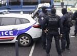 משטרה בצרפת