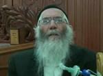 """הרב יצחק אריה קורן זצ""""ל. צילומסך אתר ישיבה"""