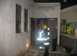 שריפה בבית כנסת באלעד