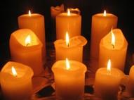 נר, נרות נשמה, זיכרון, אסון, טרגדיה, נר נשמה, נרונים, נרות