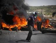 התפרעויות בעזה, עזה, אלימות, הפגנה, חמאס,  (4)