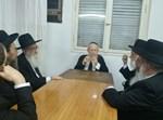 ועדת החינוך, ראש הישיבה, רבי גרשון אדלשטיין, אדלשטיין