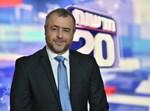 העיתונאי שמעון ריקלין