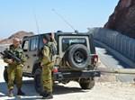חיילים בגבול מצרים