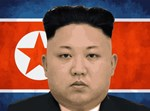 שליט קוריאה הצפונית