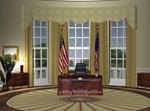 החדר הסגלגל בבית הלבן