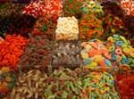 סוכריות, ממתקים,