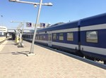 רכבת ישראל. צילום: בחדרי חרדים