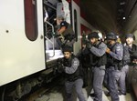 דוברות רכבת ישראל