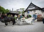עיירה טיפוסית בפולין
