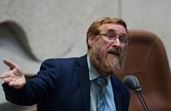 יהודה גליק בנאום בכנסת