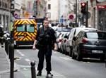 שוטר בצרפת. אילוסטרציה