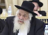 הרב ברוך שמואל דויטש