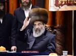 """הרבי בעל ה'עטרת ישראל' מסאדיגורה זצ""""ל"""