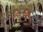 בית כנסת במצרים