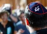 יהודי גרמני במשפטו של הסורי שתקף חובש כיפה בברלין