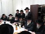 ישיבת העדה החרדית