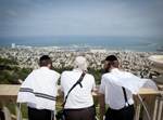 חרדים בחיפה