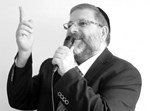 הזמר מרדכי כהן
