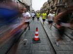 תחרות ריצה בירושלים