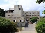 חזית ישיבת נחלת הלויים בחיפה