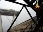הגשר שקרס באיטליה
