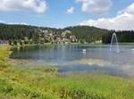 שוויץ, נופים, תיירות