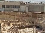 עבודות בניה בסמוך למבנה תלמוד תורה