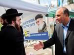 אלי כהן בבחירות לראשות העיר