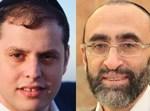 יעקב ריבלין vs שמעון ברייטקופף