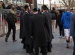 יהודים חרדים באנגליה