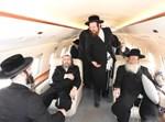 רבי יעקב מאיר בדרכו לאומן