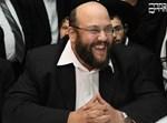 הרב טורצקי. צילום: יעקב נחומי