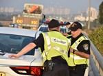 משטרת התנועה של משטרת ישראל