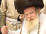 """האדמו""""ר רבי שמעון מלעלוב זצ""""ל"""