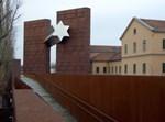 מוזיאון השואה בהונגריה