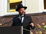 הרב יהודה טייכטל, ברלין