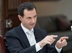 נשיא סוריה אסד