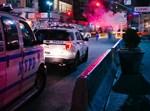 משטרה בניו יורק