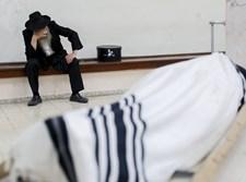 לוויה בשמגר בירושלים