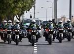 אופנועי משטרת ישראל