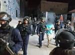 מעצר פעיל חמאס