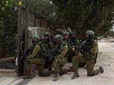 כוחות הביטחון במצוד אחר המחבל