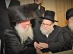 רבני אלעד, הרב גרוסמן והרב הורביץ